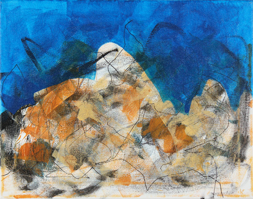 """""""Granite X"""" - Carraher 2020"""