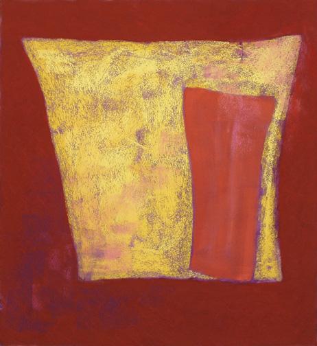 """Yellow Cabin"" - Carraher 2008"